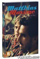 Matthias and Maxime (DVD) (Korea Version)