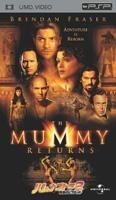 The Mummy Returns (UMD Video)(Japan Version)