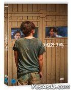 The Odd Family: Zombie On Sale (DVD) (Korea Version)