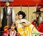 Hwang Jin Yi (VCD) (Part 1) (To Be Continued) (Multi-audio) (KBS TV Drama) (Malaysia Version)