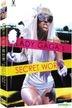 Lady Gaga's Secret World (2012) (DVD) (Taiwan Version)