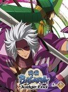 戰國BASARA Judge End Vol.3 (Blu-ray) (日本版)