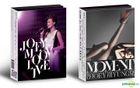 Moment (Version 2) (CD + Moov Live + DVD)