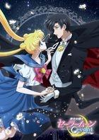 Pretty Guardian Sailor Moon Crystal Vol.6 (DVD) (Normal Edition)(Japan Version)