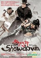 The Showdown (DVD) (Malaysia Version)