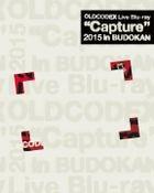 OLDCODEX Live Blu-ray 'Capture' 2015 in Budokan (Japan Version)