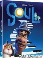 Soul (Blu-ray) (Korea Version)