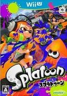 Splatoon (Wii U) (日本版)