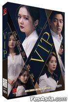 VIP (2019) (DVD) (Ep.1-16) (End) (Multi-audio) (English Subtitled) (SBS TV Drama) (Singapore Version)