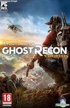 Tom Clancy's Ghost Recon Wildlands (亚洲中文版) (DVD 版)