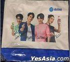F4 Thailand - Dutchmill Bag (Blue)