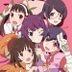 Bake Monogatari Ongaku Zenshu Songs & Soundtracks (Japan Version)