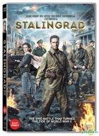 Stalingrad (2013) (DVD) (Korea Version)