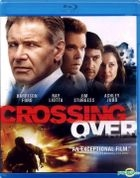 Crossing Over (2009) (Blu-ray) (US Version)