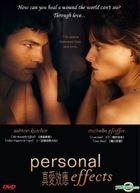 Personal Effects (DVD) (Hong Kong Version)