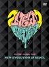 2NE1 2012 1st Global Tour - NEW EVOLUTION in SEOUL (Japan Version)