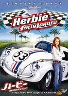 Herbie: Fully Loaded (Japan Version)