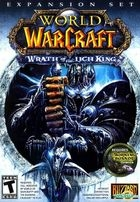World Of Warcraft - Wrath Of The Lich King (Expansion Set) (英文版) (DVD 版)