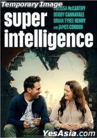Superintelligence (2020) (DVD) (Taiwan Version)