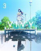 Vivy -Fluorite Eye's Song- Vol.3 (Blu-ray) (日本版)