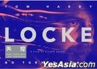 Locke (2013) (DVD) (Taiwan Version)