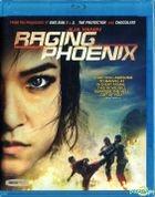 Raging Phoenix (2009) (Blu-ray) (US Version)