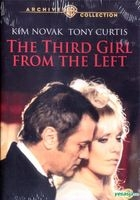 Third Girl from the Left (1973) (DVD) (US Version)