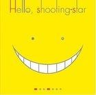 Hello,shooting-star (Japan Version)