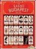 The Grand Budapest Hotel (2014) (DVD) (Hong Kong Version)