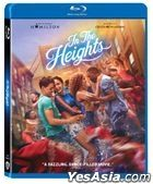 In the Heights (2021) (Blu-ray) (Hong Kong Version)