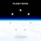 PLANET SEVEN [ALBUM+BLU-RAY (B Ver.)] (Japan Version)