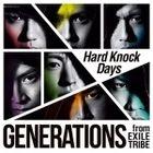 Hard Knock Days (SINGLE+DVD)(Japan Version)