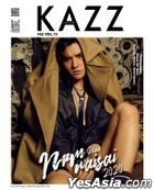 KAZZ : Vol. 162 - Nine