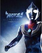 ULTRAMAN TIGA Complete Blu-ray BOX (Blu-ray)(Japan Version)