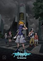 The World Ends with You: The Animation Part 1 of 2 (DVD) (Japan Version)
