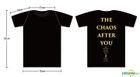Eric Chou / 22Live Exclusive Concert T-Shirt