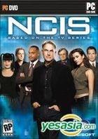 NICS: Based On The TV Series (英文版) (DVD 版)