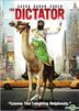 The Dictator (2012) (DVD) (Hong Kong Version)