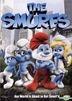 The Smurfs (2011) (DVD) (Hong Kong Version)