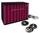 Ishihara Yujiro Golden Treasure - Nikkatsu Eiga Taizen (DVD) (First Press Limited Edition) (Japan Version)