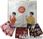 MinMin - Candy x Krist Singto Tote Bag