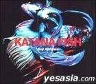 KATANA FISH (CD+DVD)(Japan Version)