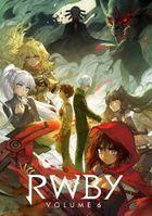 RWBY Vol.6 (Blu-ray) (Normal Edition) (Japan Version)