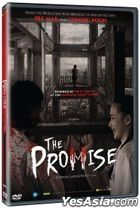 The Promise (2017) (DVD) (English Subtitled) (Thailand Version)