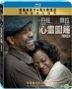 Fences (2016) (Blu-ray) (Taiwan Version)