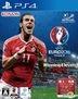 UEFA EURO 2016 / Winning Eleven 2016 (Japan Version)