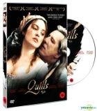 Quills (DVD) (Korea Version)