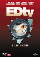 Edtv (DVD) (Deluxe Edition) (First Press Limited Edition) (Japan Version)