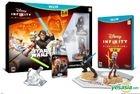 Disney Infinity 3.0 Star Wars (Starter Pack) (Wii U) (日本版)