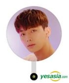 1THE9 1st Fanmeeting 'Hello, Wonderland' Official Goods - Image Picket (Jeong Taek Hyeon)